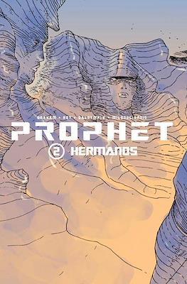 Prophet (Rústica) #2