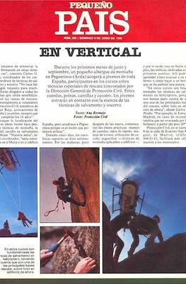 El Pequeño País (Grapa) #236