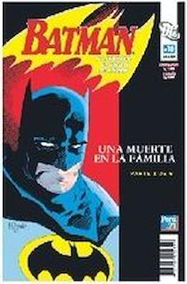 Batman: Una muerte en la familia (Grapa) #2