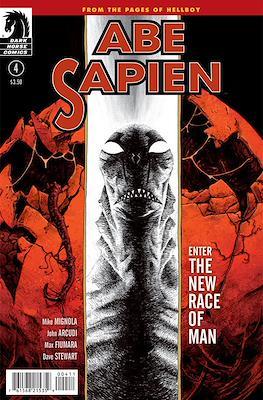 Abe Sapien (Comic Book) #14