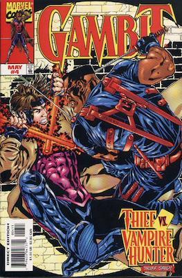 Gambit Vol. 3 #4