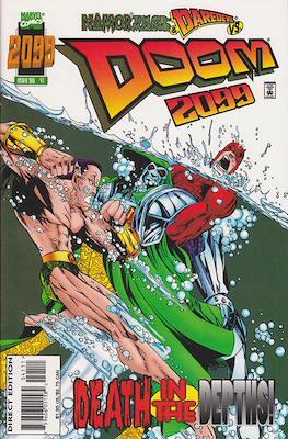 Doom 2099 (Grapa) #41