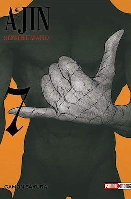 Ajin: Semihumano (Rústica) #7
