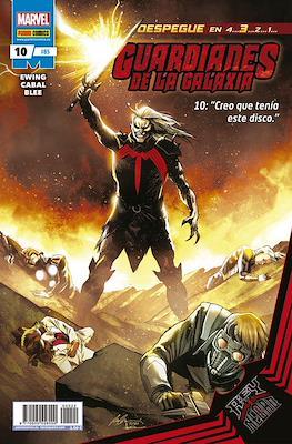 Guardianes de la Galaxia (2013-) (Grapa) #85/10