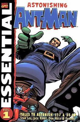 Essential Ant Man