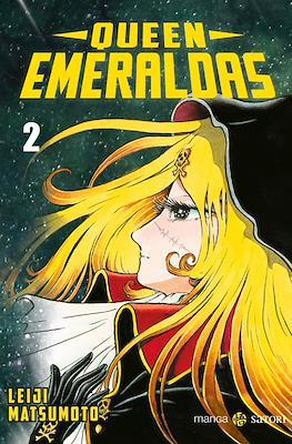 Queen Emeraldas #2