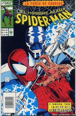 Spider-Man Vol. 1 (1995-1996) (Grapa) #26