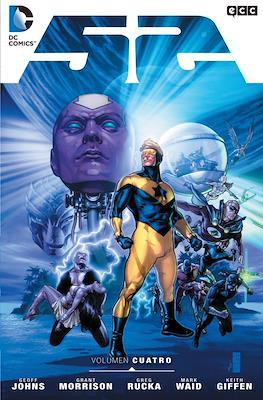 Colección Novelas Gráficas DC Comics: Sagas DC (Cartoné) #11