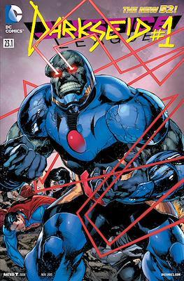 Justice League Vol. 2 (2011-2016) (Comic-Book) #23.1
