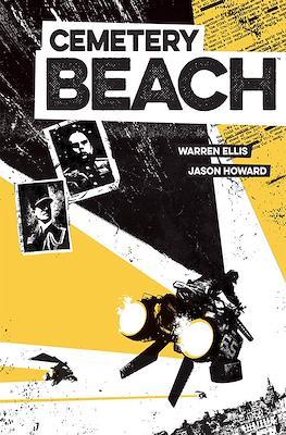 Cemetery Beach (Comic Book) #2