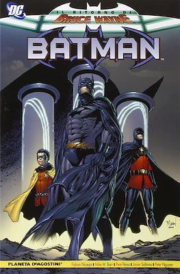 Batman: Il ritorno di Bruce Wayne
