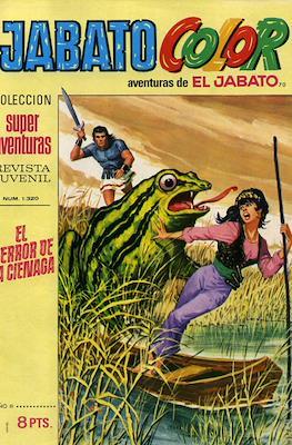 Jabato Color (Grapa 16 pp) #70