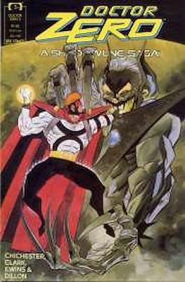 Doctor Zero: A Shadowline Saga (Grapa) #5