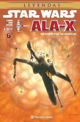 Star Wars. Ala-X #6