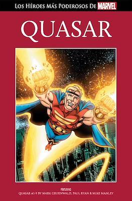 Los Héroes Más Poderosos de Marvel (Cartoné) #81