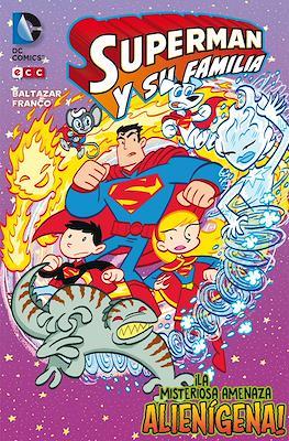 Superman y su familia (Rústica 96 pp) #2