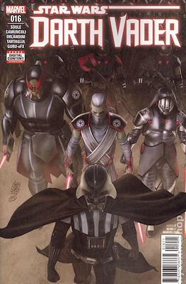 Star Wars: Darth Vader (2017) (Comic Book) #16
