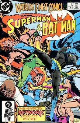 World's Finest Comics (1941-1986) (Grapa) #313