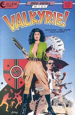 Valkyrie (1987)