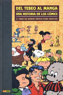 Del tebeo al manga: Una historia de los cómics #2