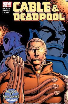 Cable & Deadpool (Comic-Book) #26