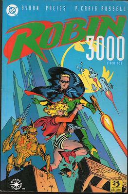 Robin 3000 #2