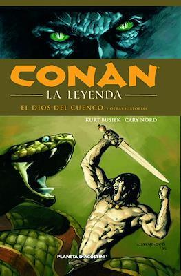 Conan. La Leyenda #2