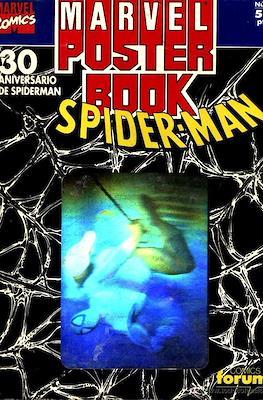 Marvel Poster Book #3.3