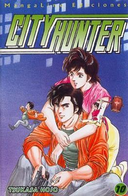 City Hunter #10