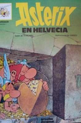 Astérix (1980) #16