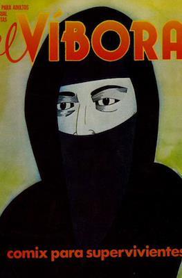 El Víbora (Grapa 68 pp) #43