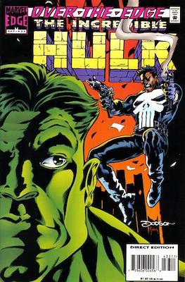 The Incredible Hulk Vol.1 (Saddle-stitched. 1962-1999) #433
