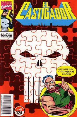 El Castigador (1988-1991) (Grapa 24 pp) #41