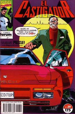 El Castigador (1988-1991) (Grapa 24 pp) #39