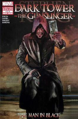 The Dark Tower - The Gunslinger: The Man in Black (Grapa) #5