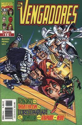 Los Vengadores vol. 3 (1998-2005) #15