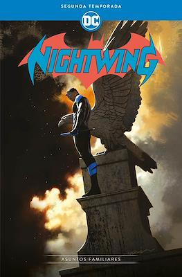 Nightwing (Temporadas) #2