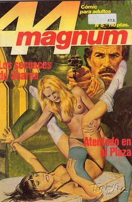 44 Magnum (Grapa 68 pp) #5