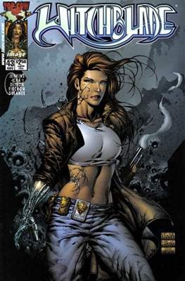 Witchblade (Comic Book) #43
