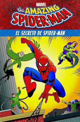 The Amazing Spider-Man. El secreto de Spider-Man