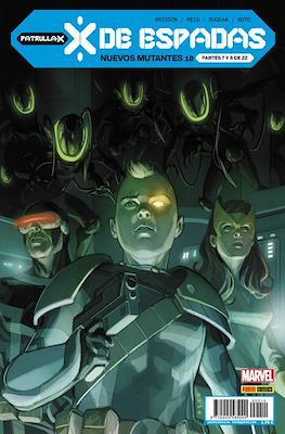 Nuevos Mutantes (2020-) #10