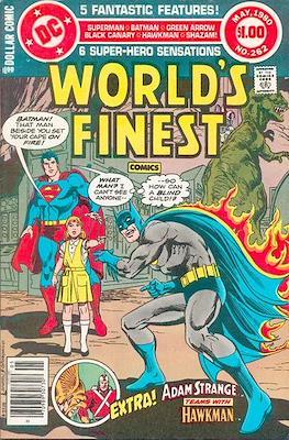 World's Finest Comics (1941-1986) #262