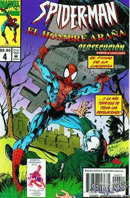 Spider-Man el Hombre Araña (1996-1998) (Grapa) #4