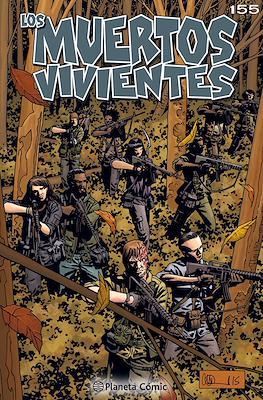 Los Muertos Vivientes (Digital) #155