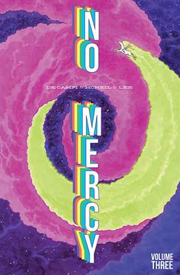 No Mercy (Softcover, 120-168 pp) #3