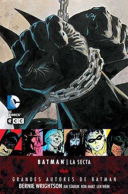 Grandes Autores de Batman: Bernie Wrightson. La Secta