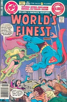 World's Finest Comics (1941-1986) (Grapa) #266