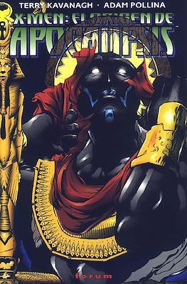 X-Men: El orígen de Apocalipsis (1997)