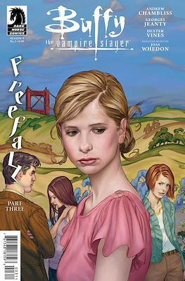 Buffy The Vampire Slayer Season 9 (Comic Book 24 pp) #3