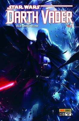 Star Wars Darth Vader (Rústica) #1